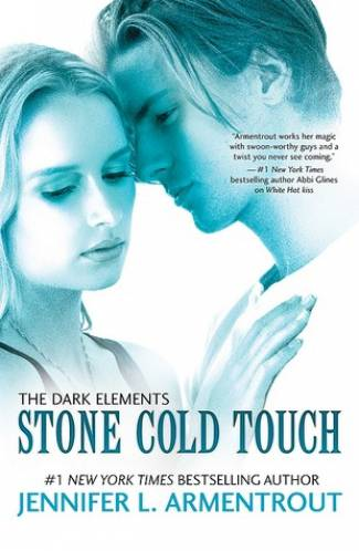 Stone Cold Touch (EPUB) -Jennifer L. Armentrout