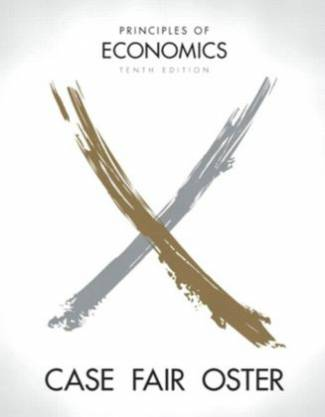 Principles of Economics (10ma Edición) (PDF) - Karl E. Case, Ray C. Fair, Sharon Oster