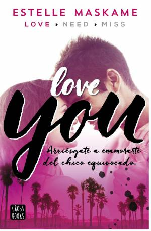 Love you (PDF) -Estelle Maskame