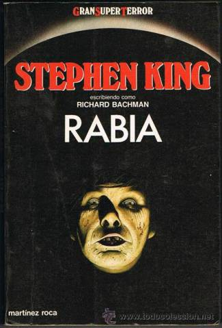 Rabia (EPUB) -Stephen King