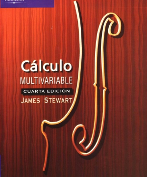 Cálculo Multivariable (PDF) - James Stewart
