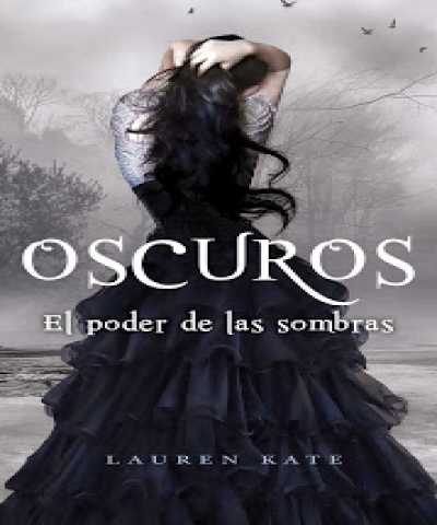 Saga oscuros (Español) (PDF) Lauren kate