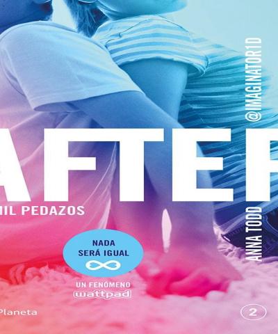 After (PDF) (Todos los libros) -Anna Todd