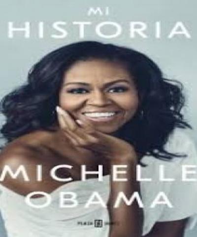 Mi historia (PDF) - Michelle Obama