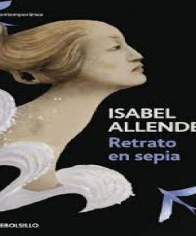 Retrato en sepia (PDF) -  Isabel Allende