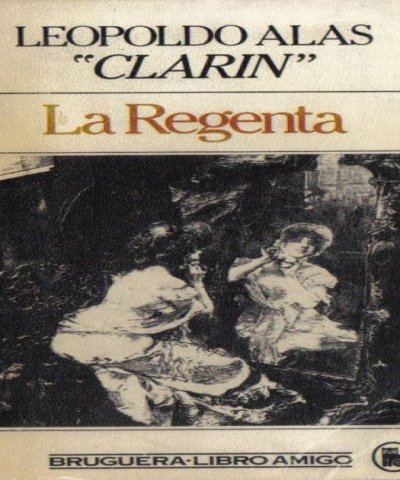 La Regenta (PDF) - Leopoldo Alas Clarín