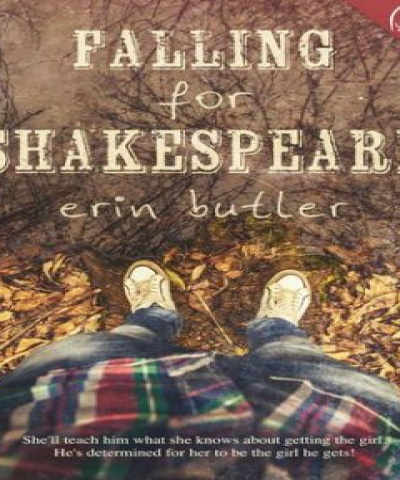 Falling for Shakespeare (PDF) - Erin Butler