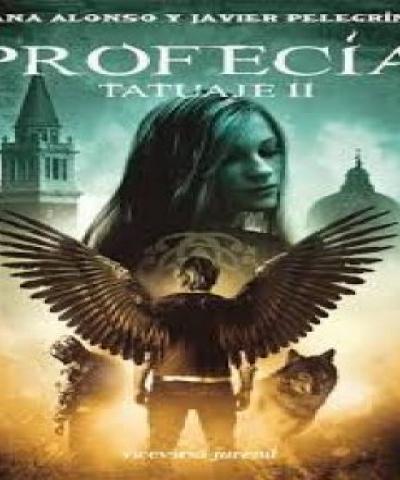 Profecía (PDF)  - Ana Alonso