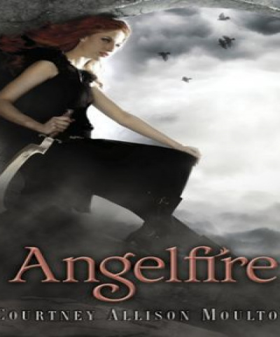 Angelfire (PDF) - Allison Courtney Moulton