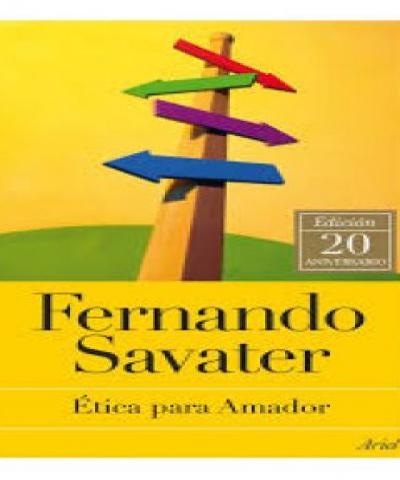 Etica para Amador (PDF) -  Fernando Savater