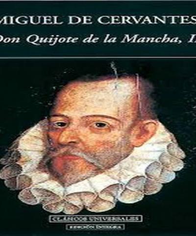 Don Quijote De La Mancha, II (PDF) - Miguel De Cervantes