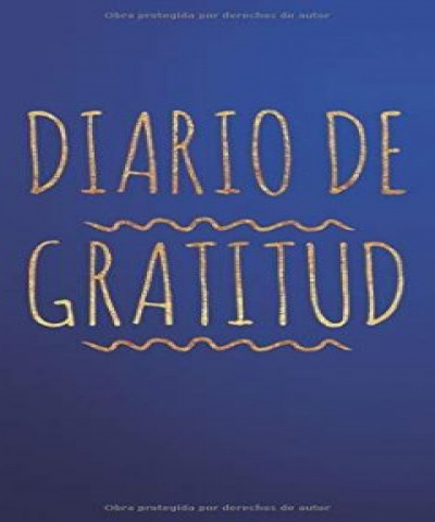 El diario de la gratitud (PDF) - Mar del Cerro
