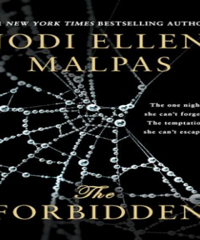 The Forbidden (PDF) - Jodi Ellen Malpas