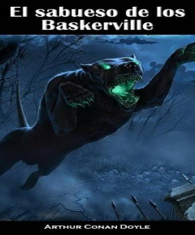 El Sabueso de los Baskerville (PDF) - Arthur Conan Doyle