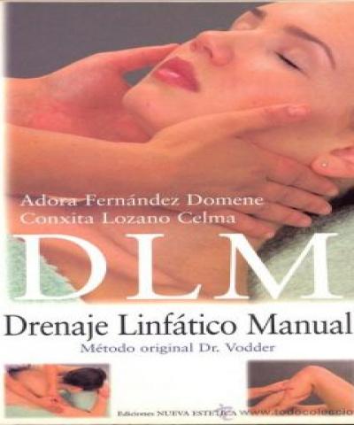 Drenaje Linfatico Manual (PDF) - Dr. Vodder