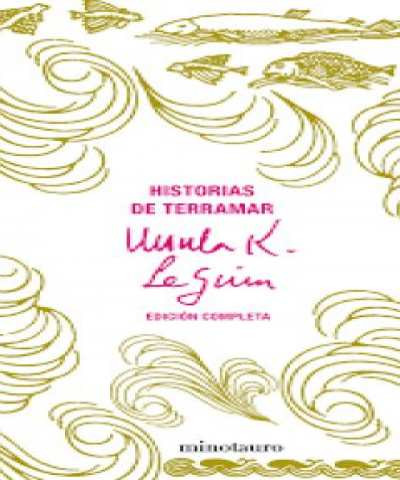 Historias de Terramar (PDF) -  Ursula K. Le Guin